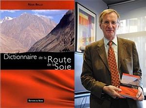 Regis Bello Route de la Soie